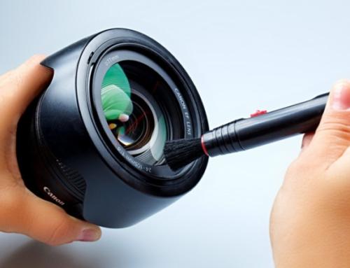 Cara Membersihkan Lensa Kamera dari Jamur dengan Mudah dan Benar