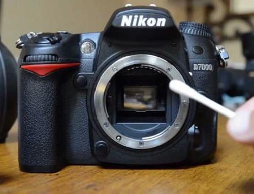 10 Cara Merawat Kamera DSLR yang Benar Agar Tetap Awet