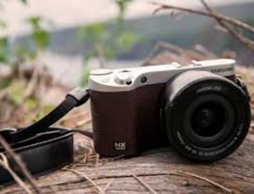 Belajar membuat video efek film cinema dengan camera DSLR