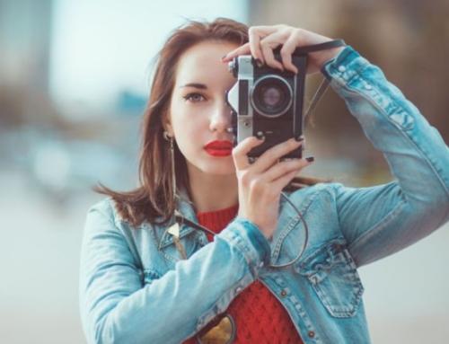 8 Benda yang Bisa kamu Jadikan Properti Fotomu, Biar Postingan di Instagram Kian Lucu